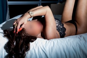 Chahima meet for sex in Oregon City and independent escort