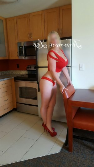 Talyana escort girl in Herriman UT & sex party