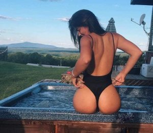 Nadjma independent escorts in Columbia TN & sex contacts