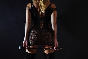 Nouchka live escort in Garden City Kansas, casual sex